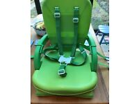 Mothercare travel chair