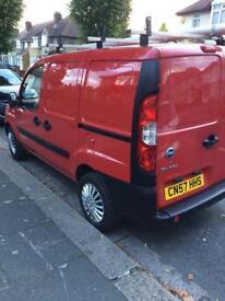 Fiat Doblo Multijet 2007