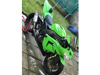 Zx10r 2005 c1h