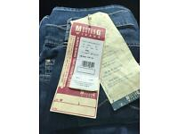 Brand new with label ladies Mustang Jeans size 29