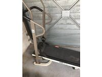 Treadmill - AIR TRAC resistance treadmill
