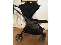 Mamas and Papas Armadillo Flip pushchair and bassinet £170 O.N.O (RRP £569!)