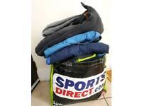 Bag Men's clothes