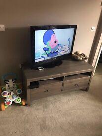 *Ikea Hemnes living room 3 piece set* In popular grey/brown colour