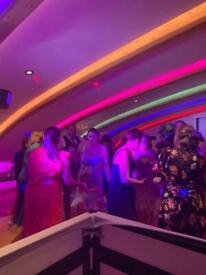 DJ Disco Karaoke Wedding Birthday Party Hire
