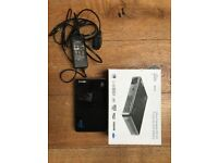 Pico Genie M400 HD 3D Portable Projector with Battery