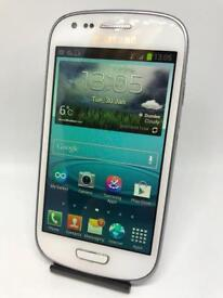Samsung S3 Mini White Unlocked