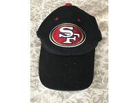 San Francisco 49ers Baseball Cap