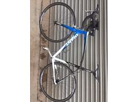 Giant Defy Alliance 1 carbon/alloy road bike