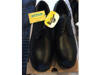 Dr Martens Air Wair size 9 Safety Shoes