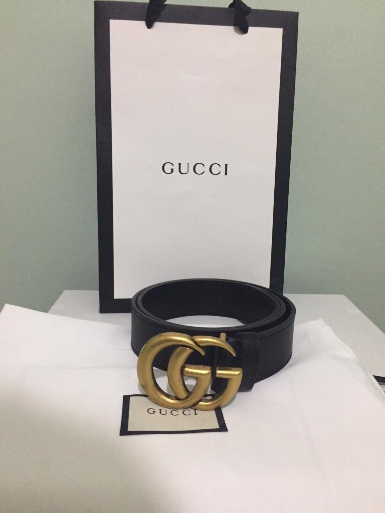 120060d99 Gucci GG belt | in Narborough, Leicestershire | Gumtree