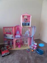 BULK Barbie Doll toys see all photos Panania Bankstown Area Preview