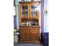 Solid Wood Welsh Dresser Sideboard