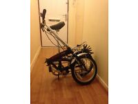 Folding Cycle for sale