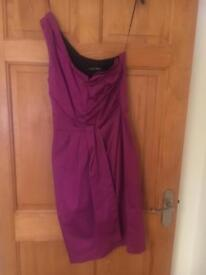 George petite Dress size 8