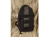 Lowepro AW 202 Slingshot Camera Bag