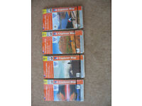 OS Maps of Lake District