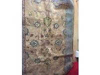 Big Wool rug