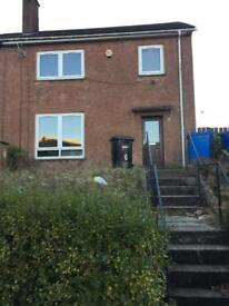 3 Bedroom end Terrace House to rent