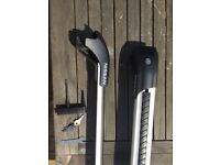 Nissan Qashqai Roof Bars for sale  Capel St Mary, Suffolk