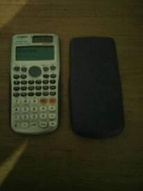 Calculator- Casio FX-991ESPLUS