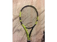 Babolat Aero Lite Tennis Racquet + Rucksack