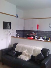 1st floor 1 bed apartment offered to good modern standard - easy walk to city center