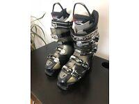 Atomic Hawx 100 Hi-Perf 100mm fit Mens Ski Boots size 27/26.5 (Uk 8/8.5)