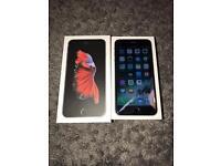 Apple iPhone 6S Plus 128Gb Space Grey Unlocked