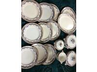 Plates, chargers, vegetable dish, dinnerware