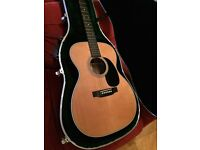Martin 00028 Acoustic