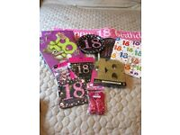 18th birthday bundle