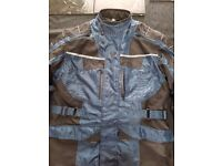 frank Thomas jacket textile