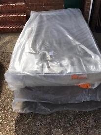 Single Bed with storage - excellent condition