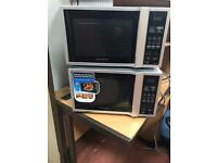Microwave Oven / Grill