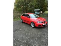 Seat Ibiza FR 1.8t 20v
