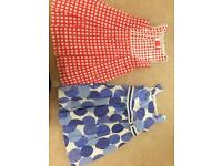 Girls mayoral bundle of clothes age 7yrs