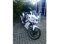 Daelim roadsport 125cc