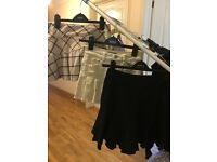 Size 6 skirts - Jane Norman - excellent condition