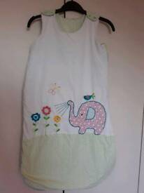 Gro Bag. Size 18 - 36 Months.