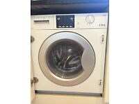 CDA Integrated washing machine
