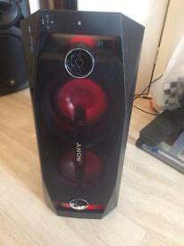 Sony Bluetooth loud speaker £150 ono