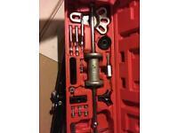 Hub removal/ dent removal tool