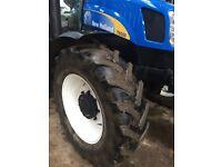 Firestone tractor tyres