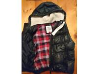 Mens Brookhaven Gilet (small)
