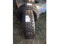New Ranger Off road tyres 265/70 r16