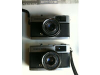 Olympus trip 35 camera (2 available)