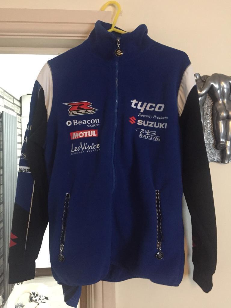 Suzuki jacket small