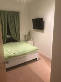 Nice, clean, warm, comfortable and fully furnished double room to rent in newly build flat