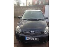 QUICK SALE TOYOTA YARIS